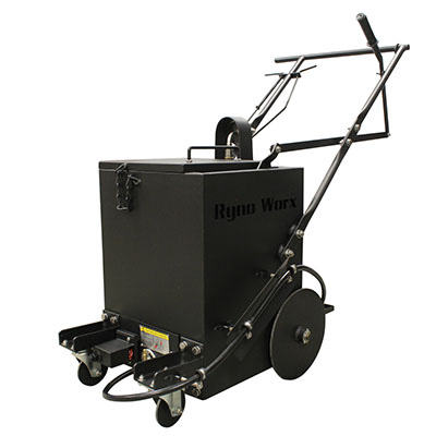 RY10MA-Pro Crack Fill Melter Applicator