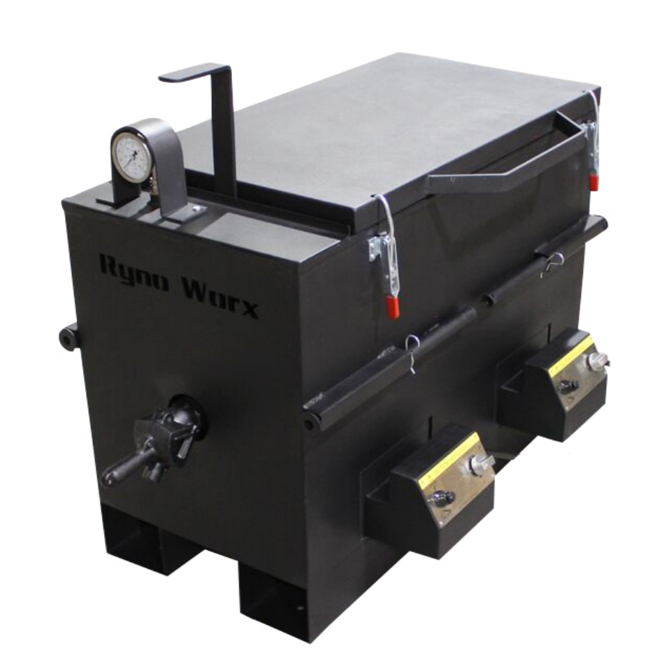 RY10MK-PRO Crack Fill Melter Kettle