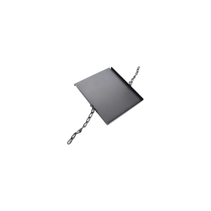 Tank Shelf - 10 Gallon Burner Style Melter Applicator