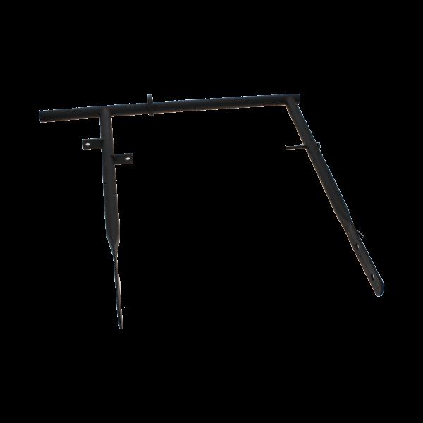 Upper Handle Bar - 10 Gallon MA - Drip Guard Version