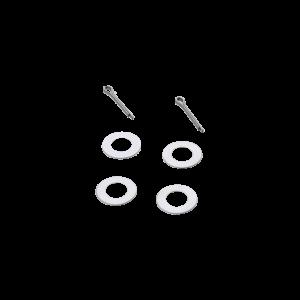 Fastener Kit - Agitation Sweep Bar - Kit K