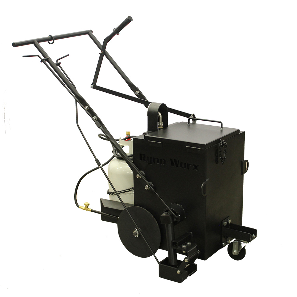 RY10 Asphalt Crack Fill Machine